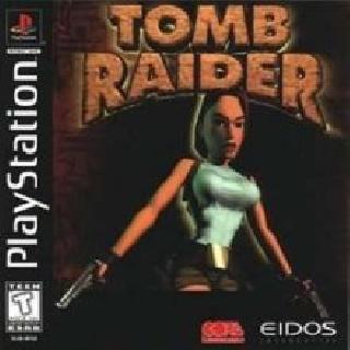 Ps1 Tomb Raider Скачать Торрент - фото 2
